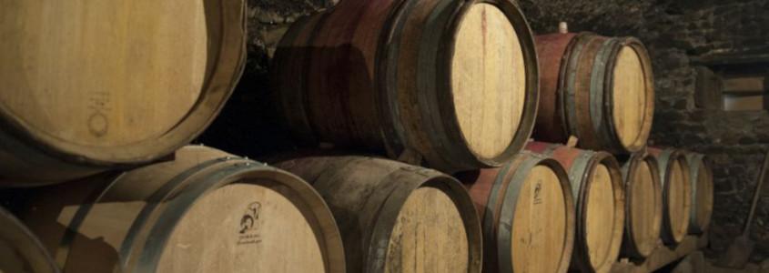 barrique beaujolais