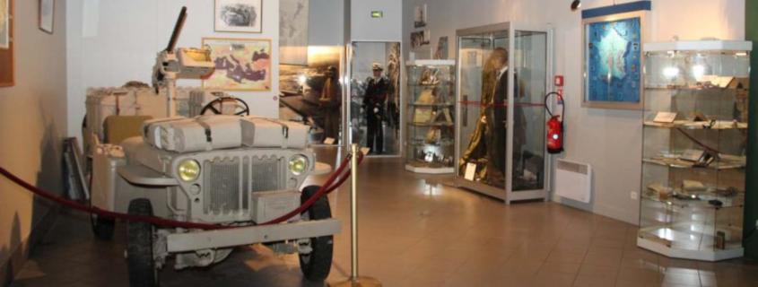 Le Musée de