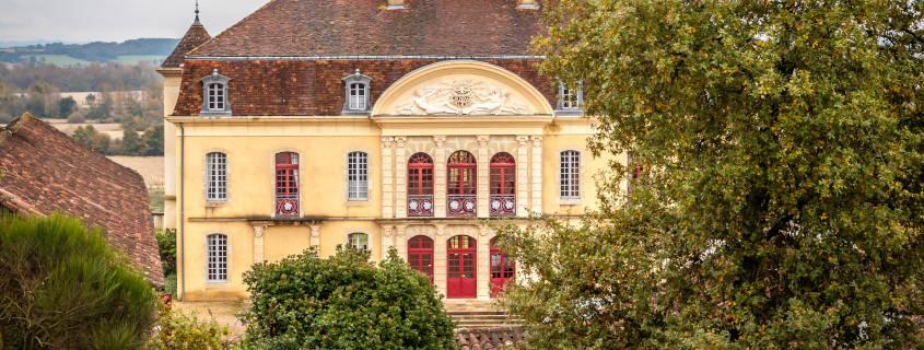 Vignobles Brumont Madiran