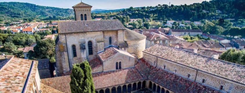 L'Abbaye Saint Hilaire