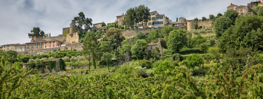village de ménerbes lubéron, plus beau village lubéron
