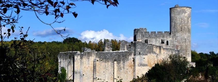 Chateau de Rauzan Entre deux mers