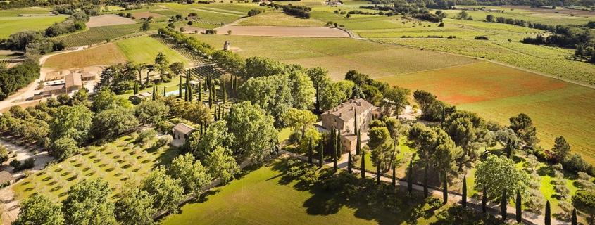 villages-luberon-chateau-de-sannes-blog
